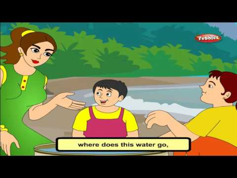 Air & water around us | Class 2 Science CBSE School Syllabus Videos | NCERT