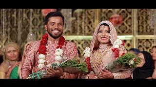 Mughal wedding Fasna and Binshaad
