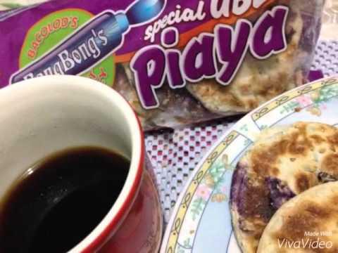 Toasted Piaya