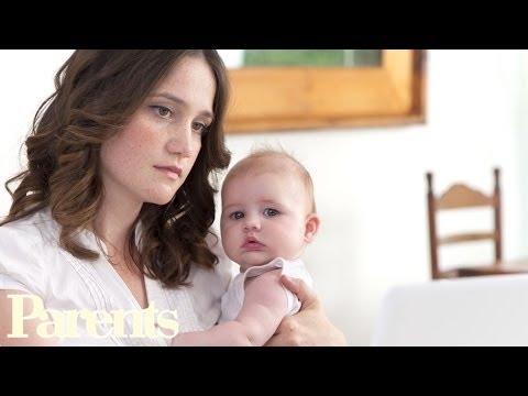 What Is Postpartum Depression? | Postpartum Depression | Parents