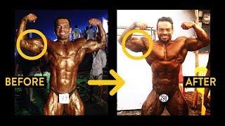 How I Got Biceps Peaks | Best Exercise | FitMuscleTV