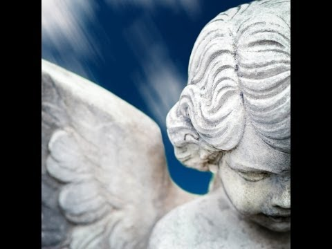 Guardian Angel  Meditation, Spoken Word, Guided Meditation For Beginners, Angel Visualization