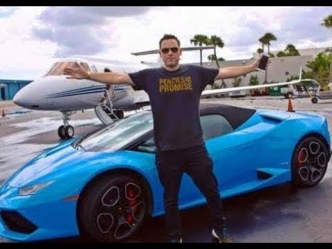 Millionaire Mindset Motivational Video On How To Become Rich