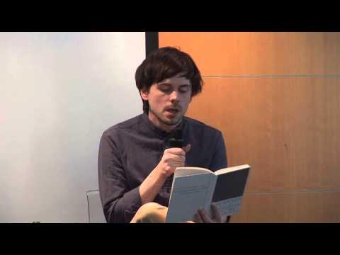 Frühschoppen Literary Brunch 2013 Part 5: Leif Randt