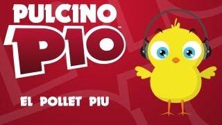 PULCINO PIO - El Pollet Piu (Official video)