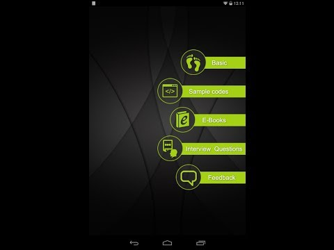 C++ Programming PRO Android Application