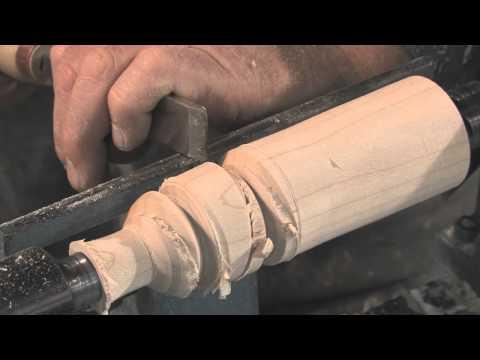 Understanding Woodturning Catches