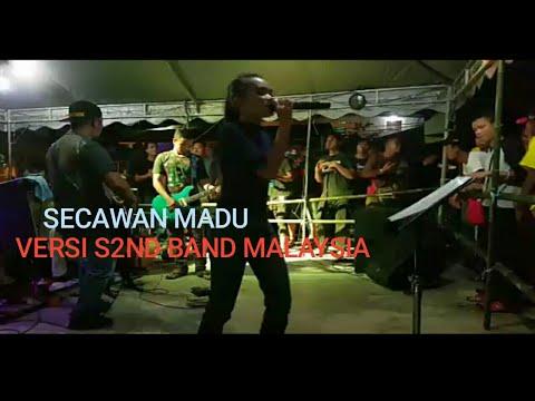 Xxx Mp4 SECAWAN MADU VERSI S2ND BAND MALAYSIA 3gp Sex