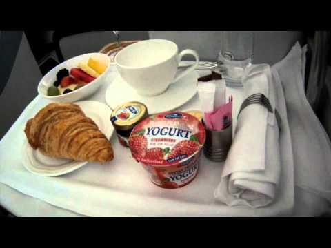Flight Review: Emirates EK017, Dubai (DXB) to Manchester (MAN) (Business Class): September 2015