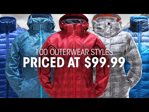 5 Great Coats Under $100