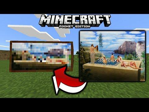 ✔ ¿Sabes lo que significan los cuadros de Minecraft?. El resultado te Sorprenderá...