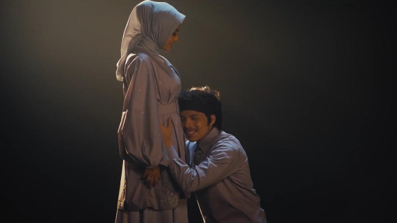 Atta Halilintar & Aurelie Hermansyah - Takbir