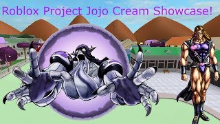 Soft And Wet Stand Project Jojo Roblox Videos - 9tube tv