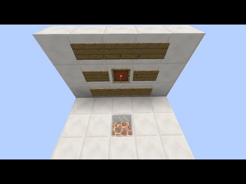 Dimmable Light [Lesser Known Minecraft Mechanic]