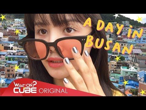 Xxx Mp4 손 SORN Quot PRODUSORN Diary Quot 017 A Day In Busan 3gp Sex