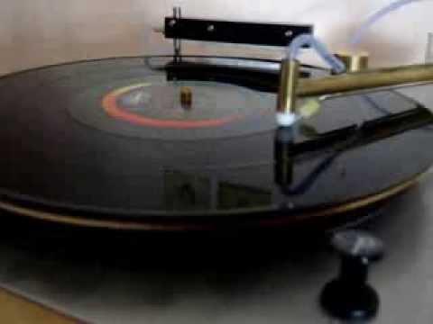 DIY RCM Vinyl Record Cleaning Machine.