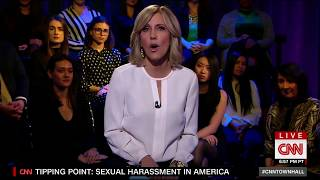 Camerota shares her own story of harassment