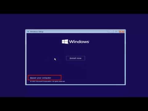 Windows 7/8/10: SYSTEM_SERVICE_EXCEPTION Error Quick Fix