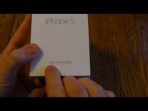 Apple Certified Preowned Refurbished iPhone 5 Review