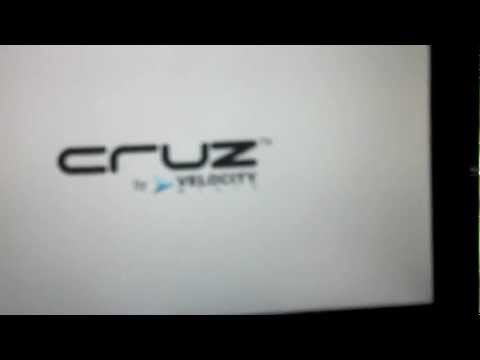 How to root the Velocity Micro CRUZ Tablet T410