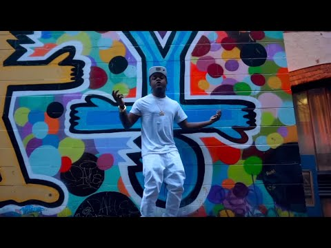 Roney - First Day Out (Official Video)