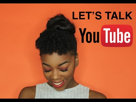 Let's Talk Youtubers: Domo and Crissy, D&B Nation, DK4L