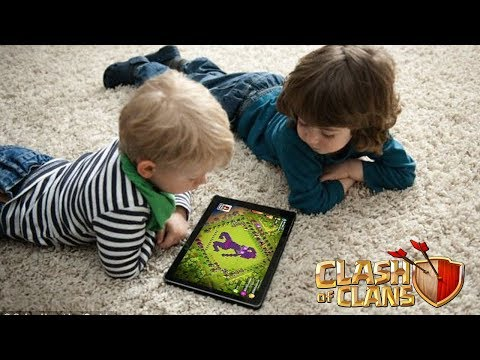 6 WORST Types Of Clash of Clans Players