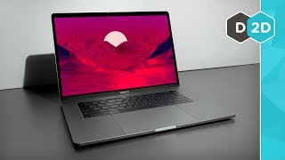 the 2019 macbook pro is perfect