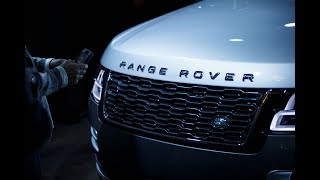 Jaguar Land Rover Smashes Past Records In 2017