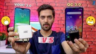 Realme 3 Pro vs Redmi Note 7 Pro - Battery Charging Test | Who Wins ??