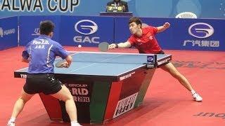 Top 10 Shots 2014 Kuwait Open