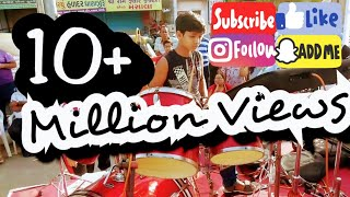Little Drummer Devarsh.982499907