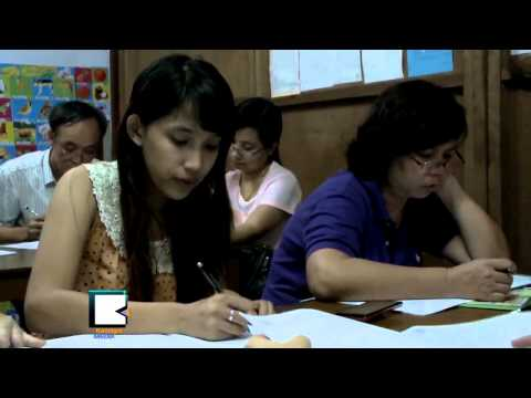 Speaking Chinese in Burma Creates More Opportunity for Jobs