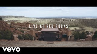 Amos Lee - Windows Are Rolled Down (Live with the Colorado Symphony)