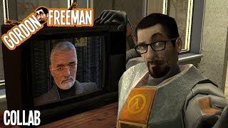 The Gordon Freeman Collab   Announcement