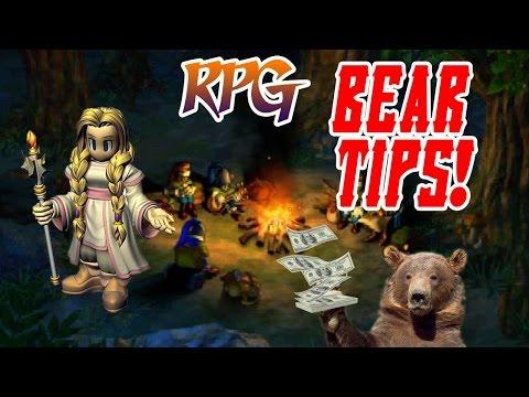 Bear Tips: Ogre Battle 64: How to get Aisha Knudel