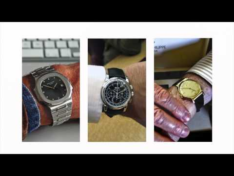 How To: Buy or Sell Pre Owned Watches and Luxury Timepieces