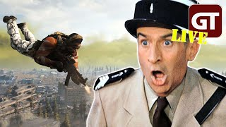 Nein! Doch! Ohhh! - GameTube spielt Call of Duty: Warzone & Zombies