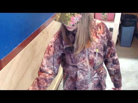 Ice Shanty Video 5