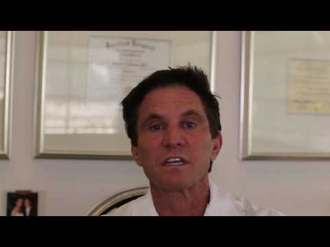 How long does numbness last after a facelift?  | Dr. Daniel Shapiro