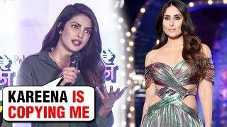 Kareena Kapoor Follows Priyanka Chopra