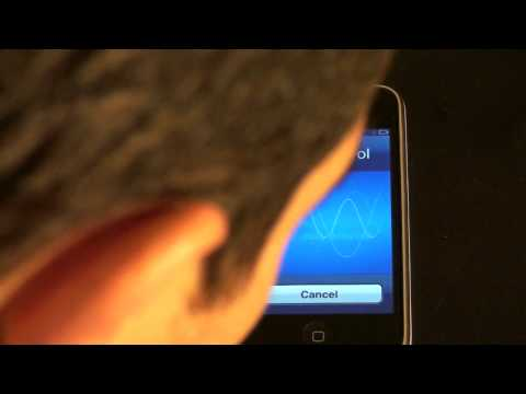 iPhone 3GS - Voice Controls