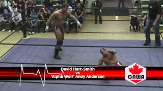 Fantastic Pro Wrestling !!  Bout 1, Part 4