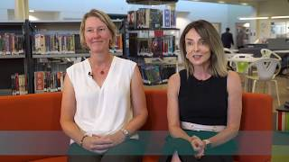 Recognising the value of quality feedback - Clancy Catholic College (clip)