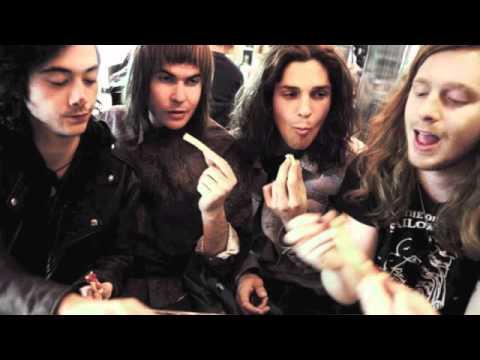 Sticky Fingers - Rhiannon (Like A Version Fleetwood Mac Cover)
