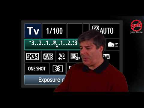Exposure Compensation: Overexposing and Underexposing Photographs Explained