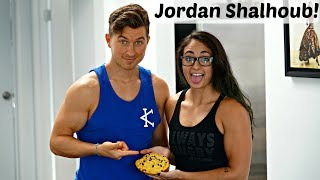 Cooking with Jordan Shalhoub!