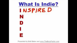What Is Indie? A Definition for Music, Books, Film & More