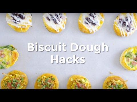 Biscuit Hacks