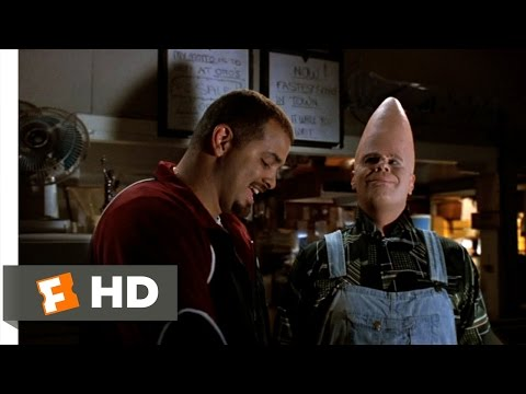 Coneheads (2/10) Movie CLIP - Illegal Aliens (1993) HD